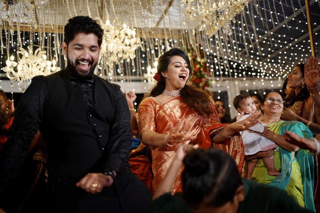Check Out Greshma And Ajin's Wedding Where The Bride Flaunted Three Gorgeous Outfits!, DSC03977