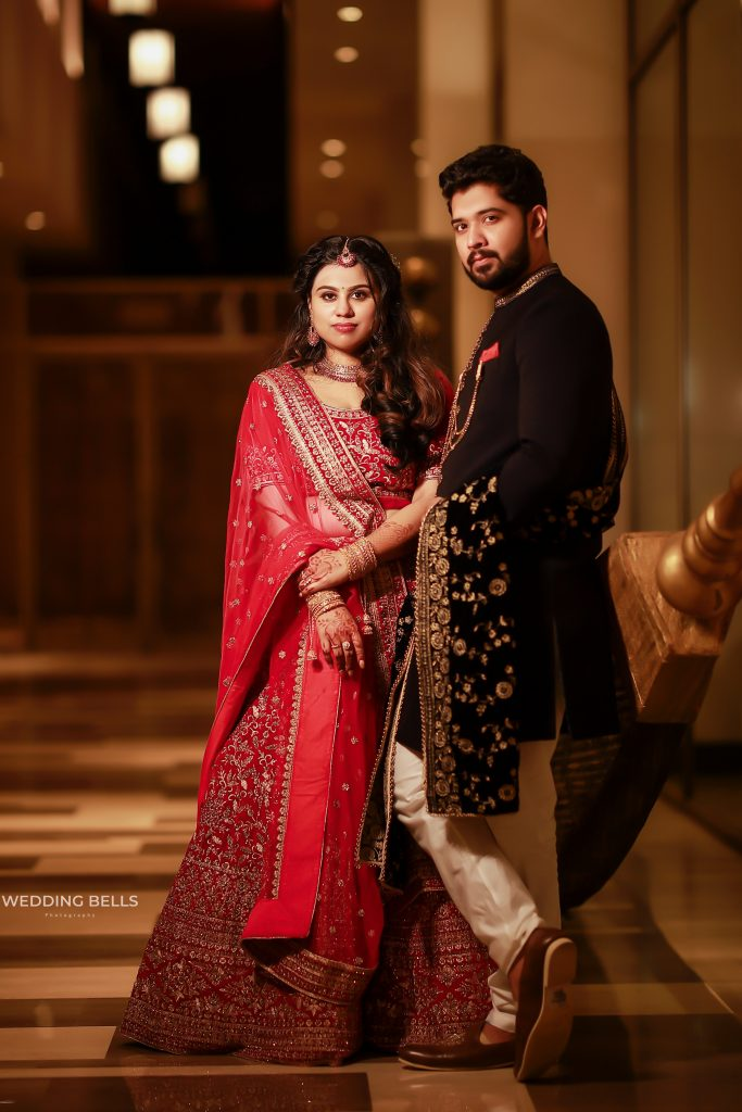 Check Out Greshma And Ajin's Wedding Where The Bride Flaunted Three Gorgeous Outfits!, IMG 5861