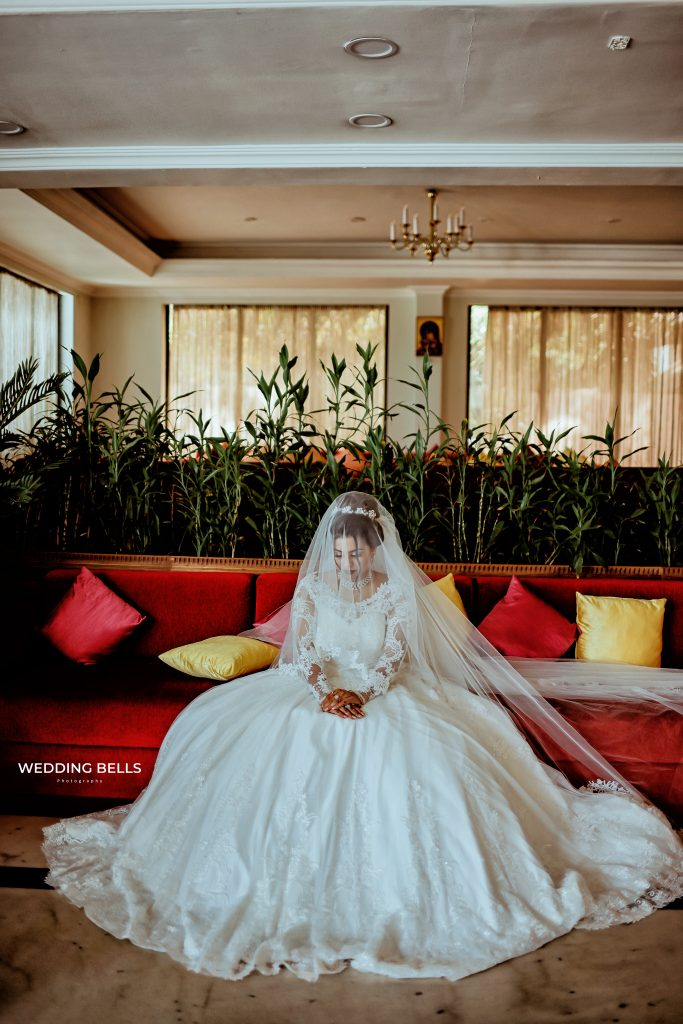 Check Out Greshma And Ajin's Wedding Where The Bride Flaunted Three Gorgeous Outfits!, IMG 6745