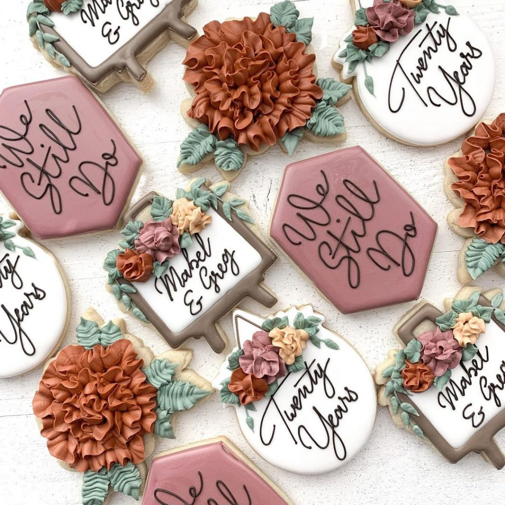 Edible Wedding Favors For Your Guests to Cherish, instagramphotodownload.com Nicole Mayo 1