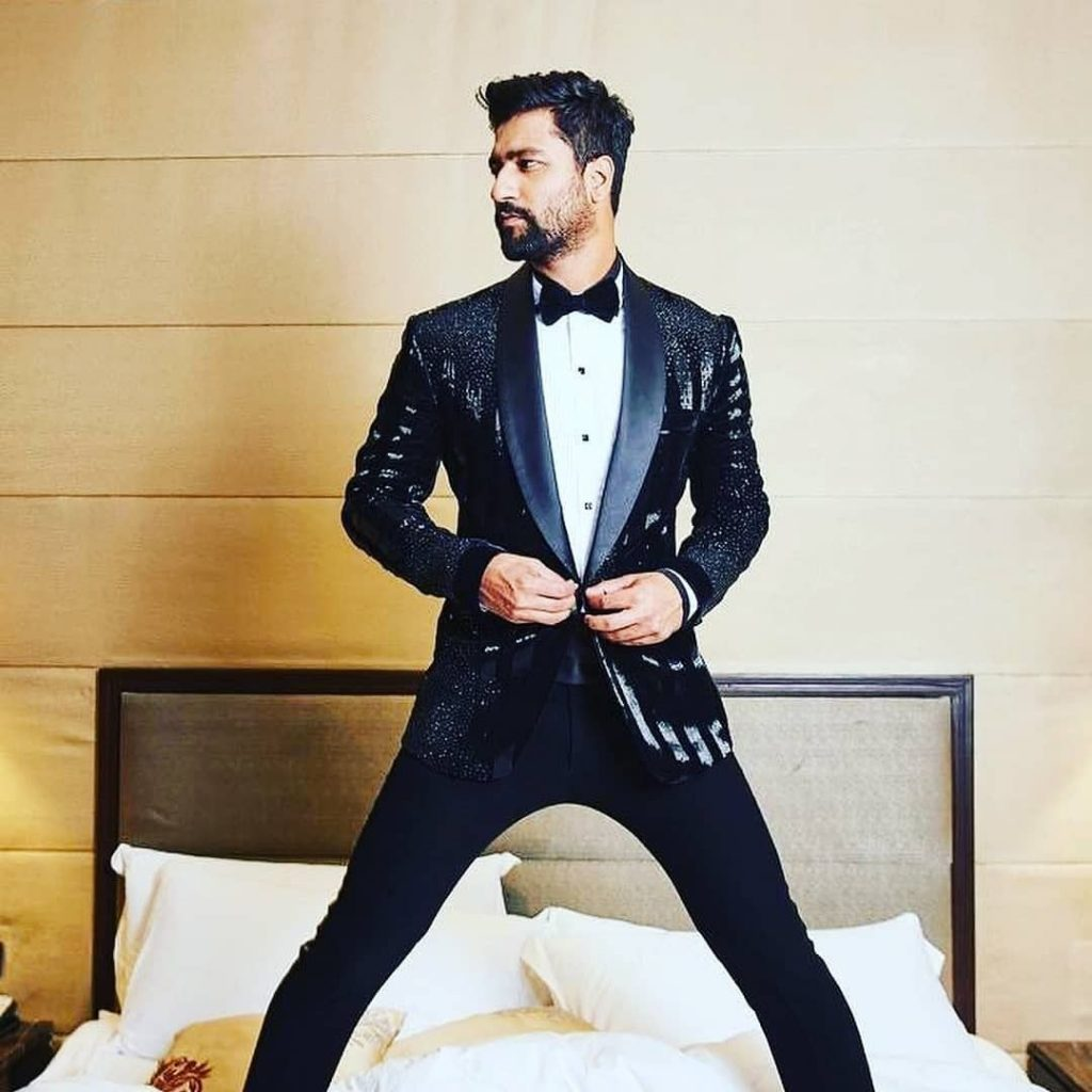 15 Stunning Outfit Inspiration From Vicky Kaushal's Closet For Grooms!, vicky 1