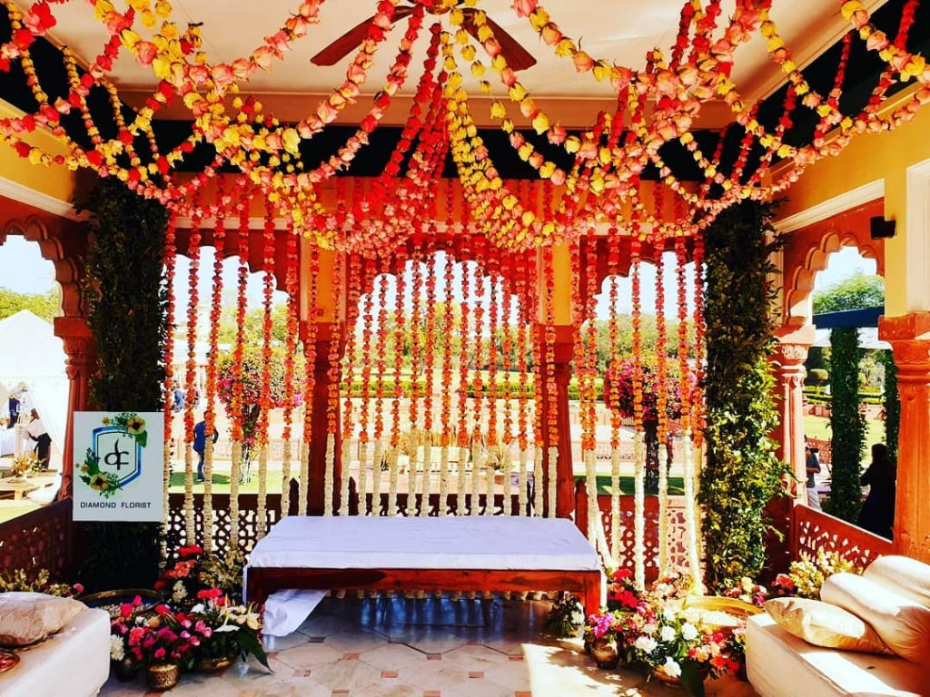 Glorious Palace Wedding of Hanna S Khan and Shahrukh Merchant is Straight Out of a Fairytale, 158271884 254922962877752 5205084600933379945 n