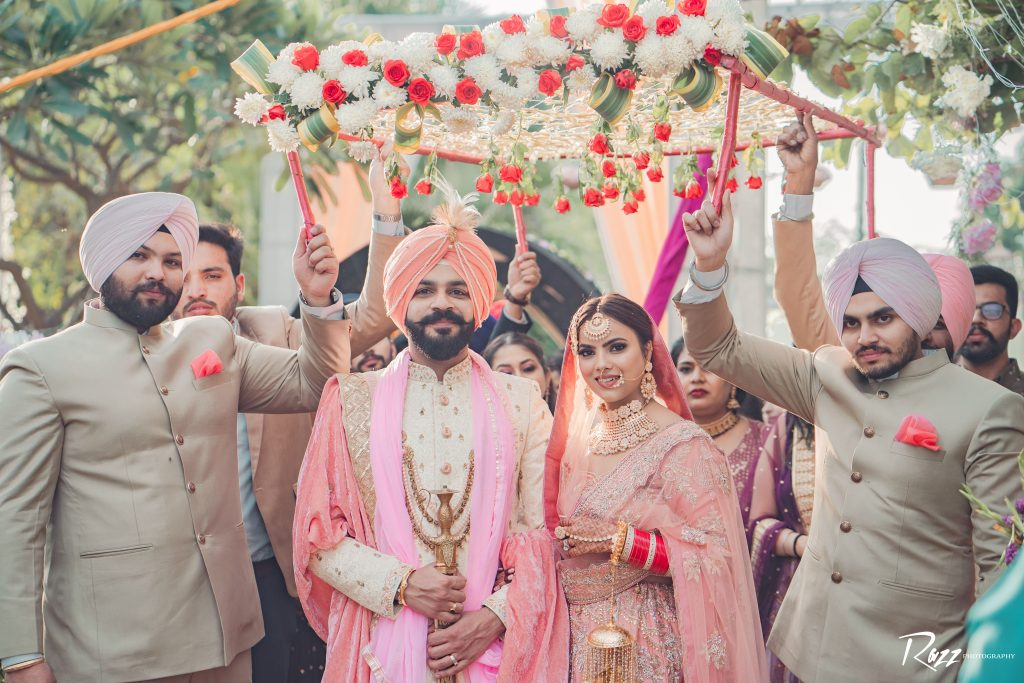 Mauli And Ramneek's Shaandar Wedding That Is Legit #Goals, DSC06403
