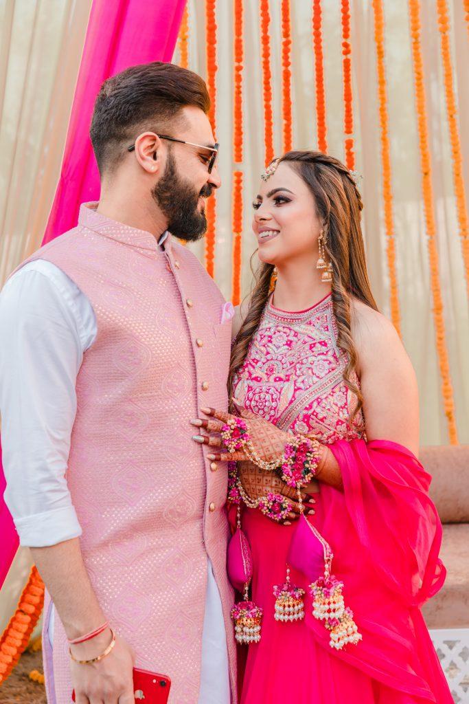Mauli And Ramneek's Shaandar Wedding That Is Legit #Goals, MG 1273