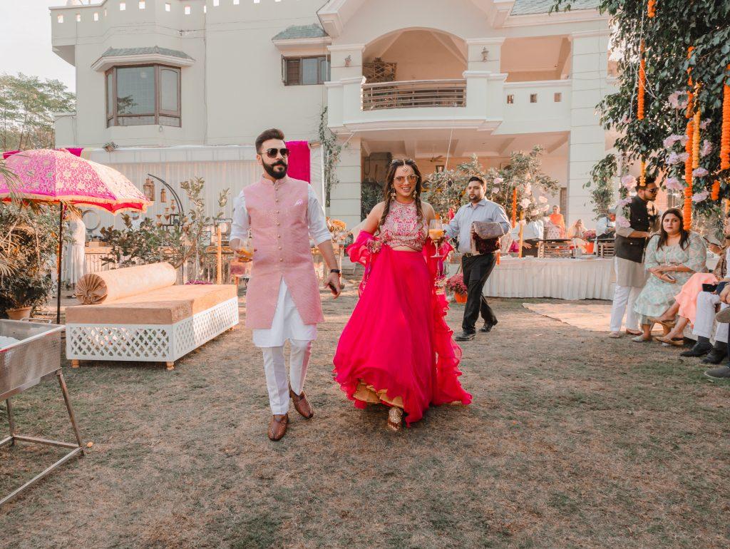 Mauli And Ramneek's Shaandar Wedding That Is Legit #Goals, MG 1375