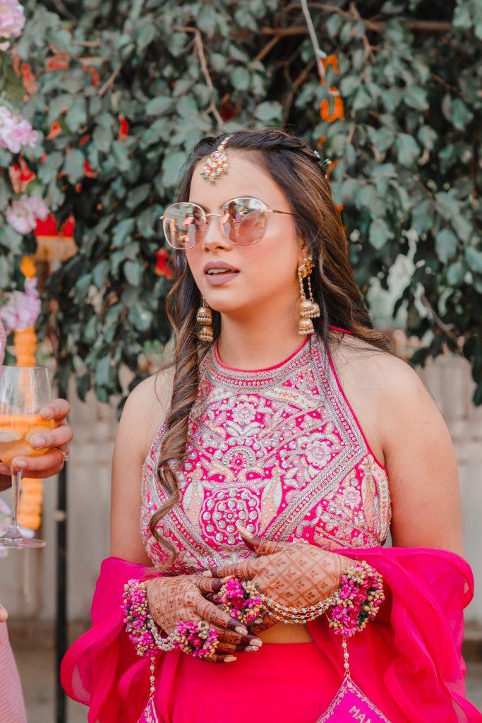 Mauli And Ramneek's Shaandar Wedding That Is Legit #Goals, MG 1385