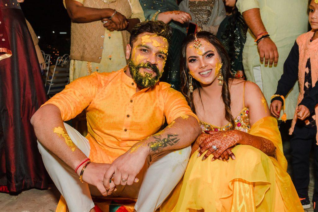 Mauli And Ramneek's Shaandar Wedding That Is Legit #Goals, MG 1597