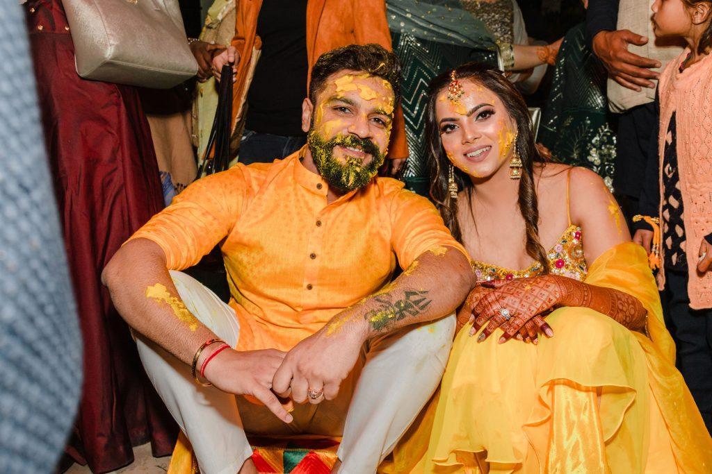 Mauli And Ramneek's Shaandar Wedding That Is Legit #Goals, MG 1598