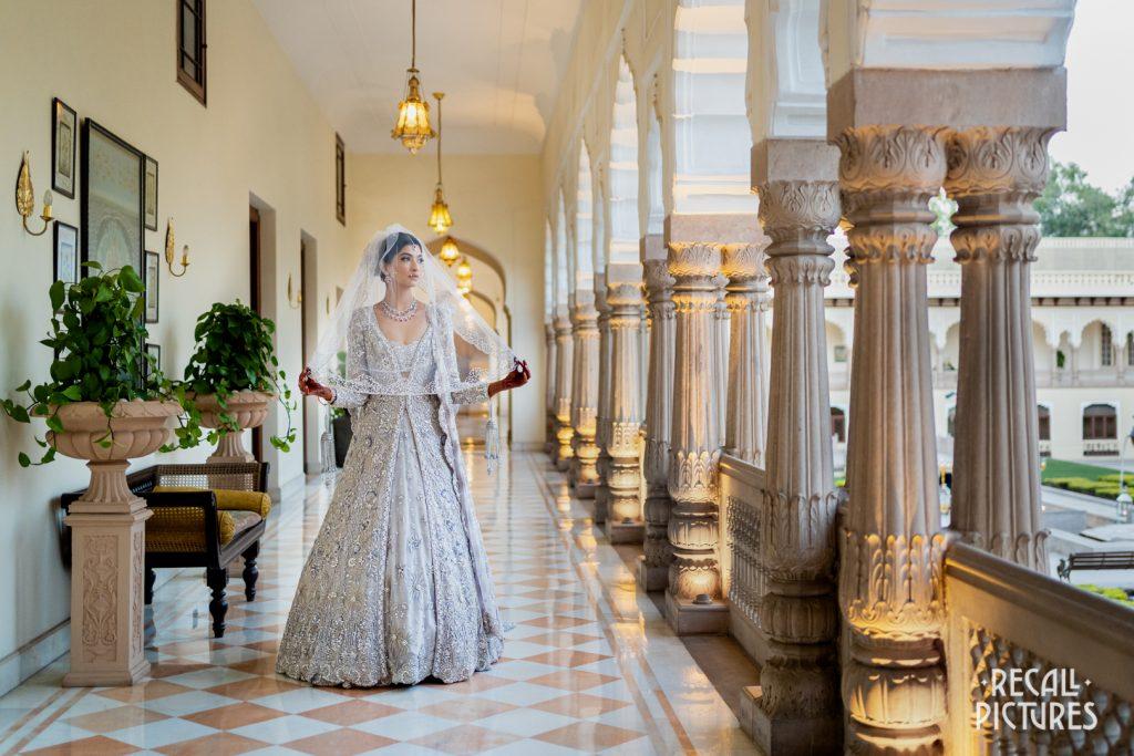 Glorious Palace Wedding of Hanna S Khan and Shahrukh Merchant is Straight Out of a Fairytale, Recall Hanna Shahrukh Nikah 1013