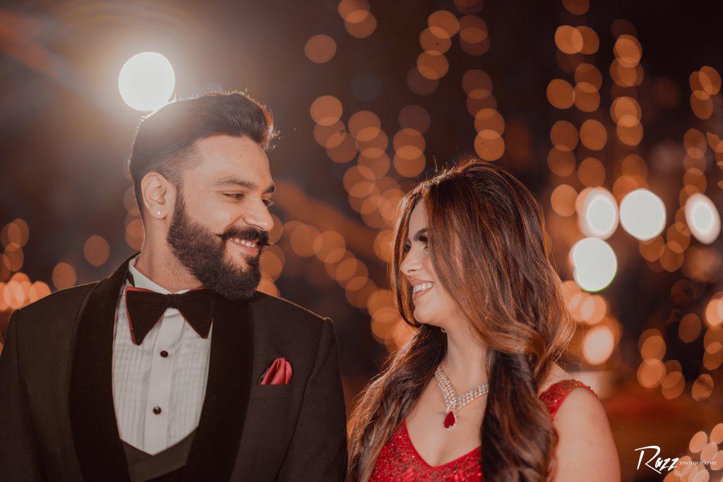 Mauli And Ramneek's Shaandar Wedding That Is Legit #Goals, SSP05342