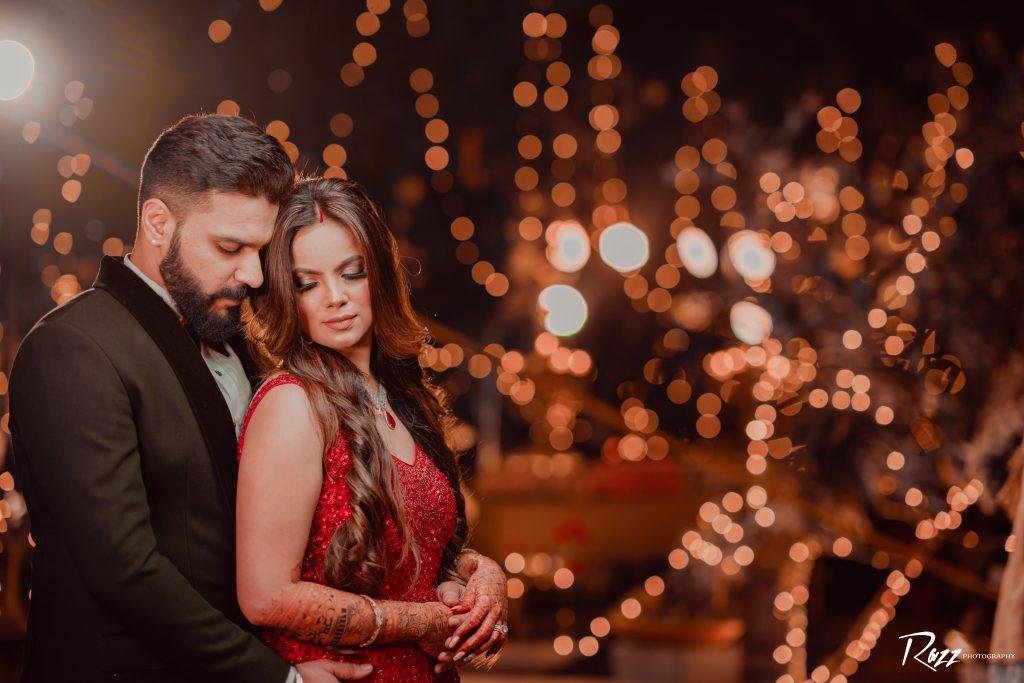 Mauli And Ramneek's Shaandar Wedding That Is Legit #Goals, SSP05438