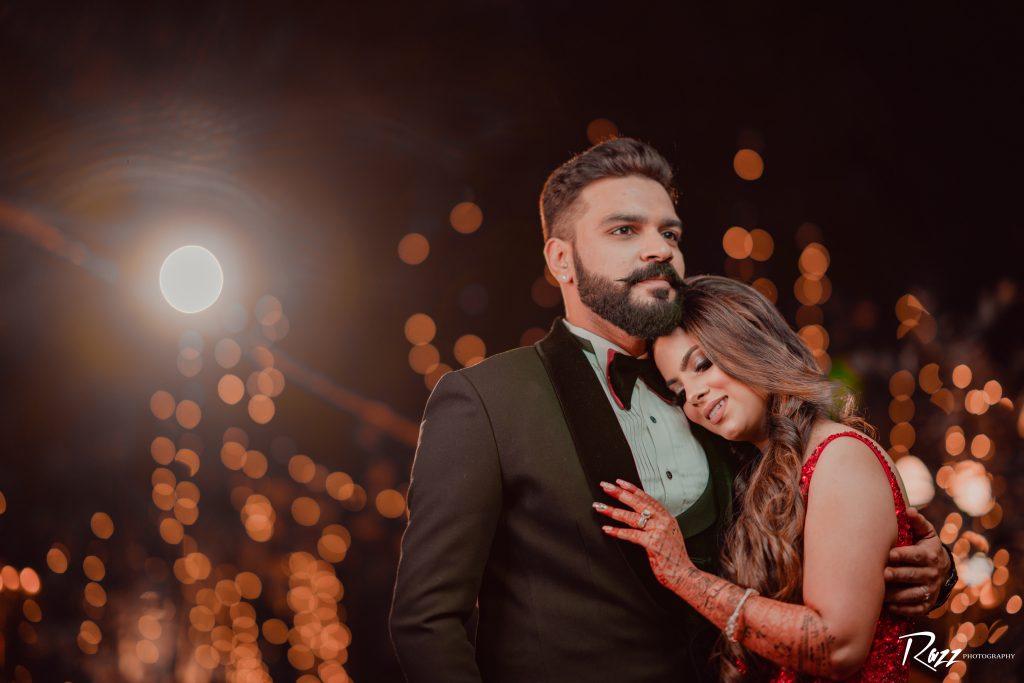 Mauli And Ramneek's Shaandar Wedding That Is Legit #Goals, SSP05460