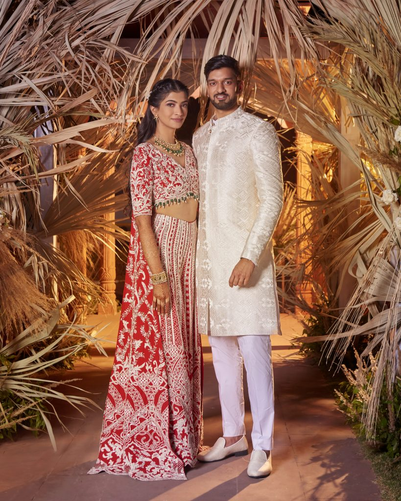 Glorious Palace Wedding of Hanna S Khan and Shahrukh Merchant is Straight Out of a Fairytale, img 0351 228